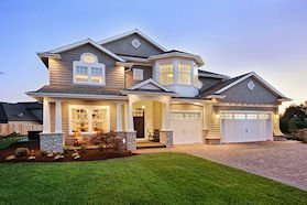 Houses for sale in Toronto, Ontario